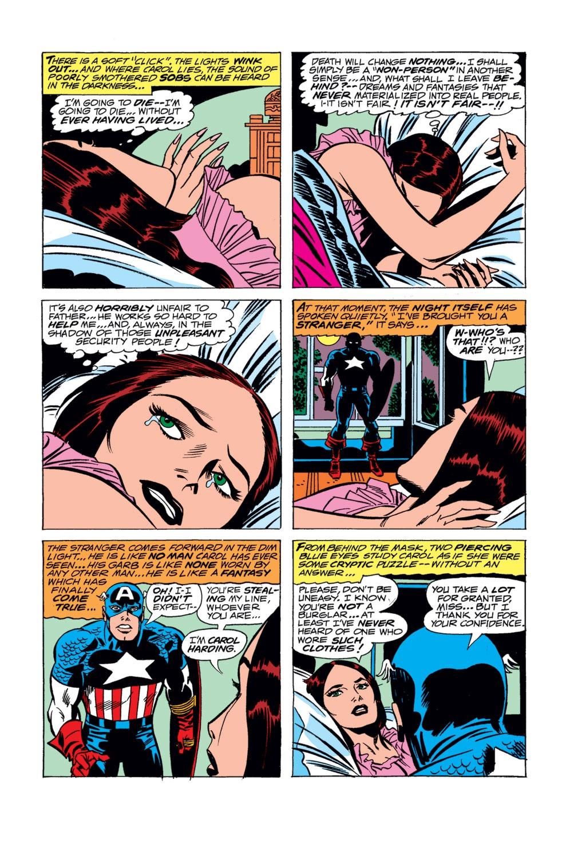 Captain America (1968) Issue #198 #112 - English 7