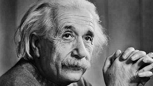 إنشتاين Einstein