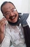 বাংলাদেশের স্বানামধণ্য স্টিল ব্যবসায়ী জনাব শামসুল আলম