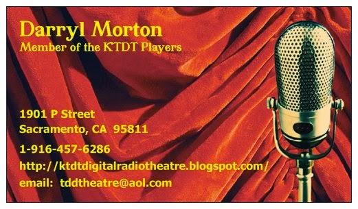 Darryl Morton