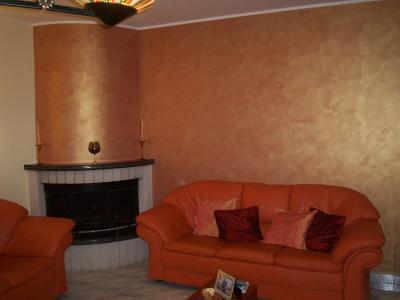 Pitture interno esterno benvenuti in mc color - Pitture per interni immagini ...