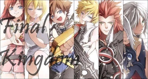 Final Kingdom