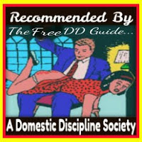A Domestic Discipline Society (ADDS)