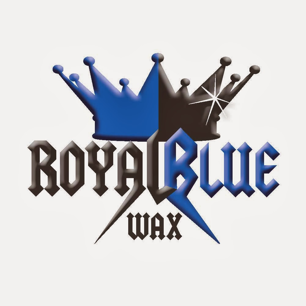 Sponsor 2014 / Royal Blue