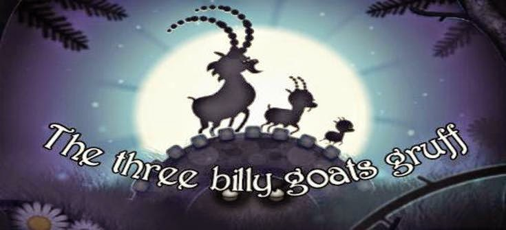 Download The three Billy Goats Gruff Apk