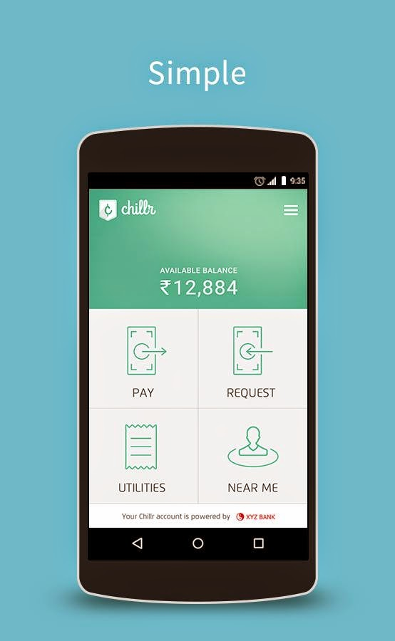 HDFC Bank releases mobile banking app Chillr for Android and iPhone