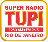 Super Rdio Tupi do Rio de Janeiro, o melhor do futebol ao vivo