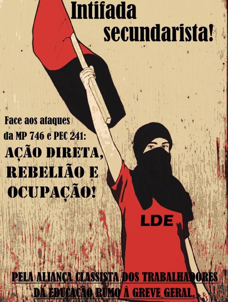 Juventude Anarcosindicalista Combatente