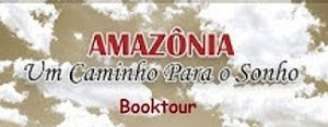 Book Tour - Amaznia Um caminho para o sonho