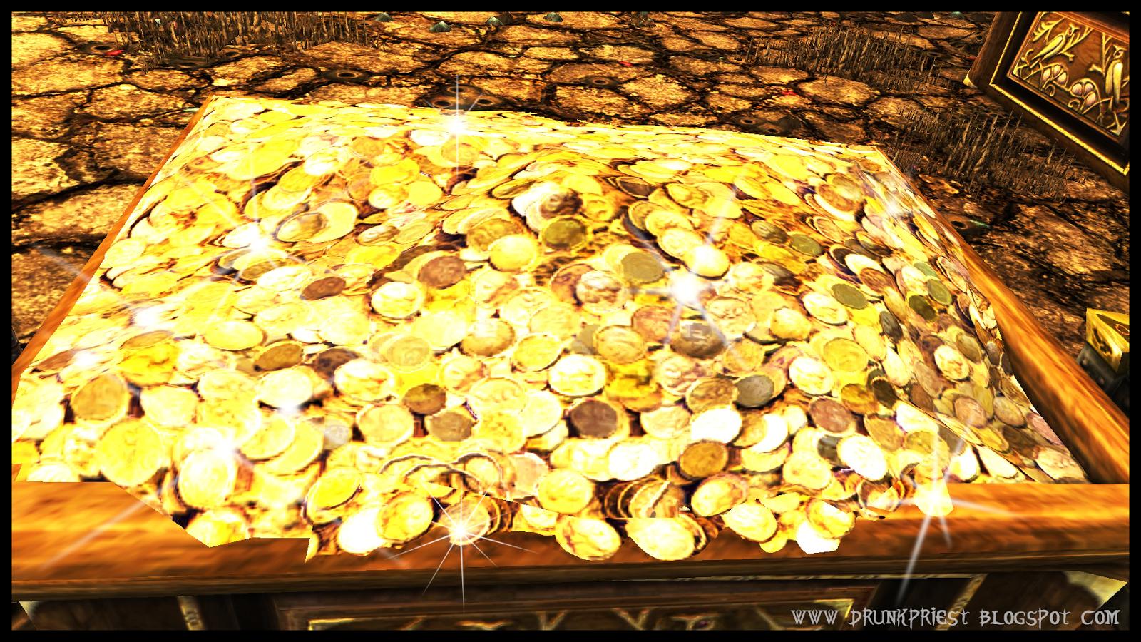 gold rift