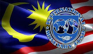IMF MAKAN DEDAK: RAMAL EKONOMI MALAYSIA BERKEMBANG 4.5% PADA 2017