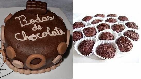 Tag 5 Meses De Namoro Bodas De Chocolate Frases