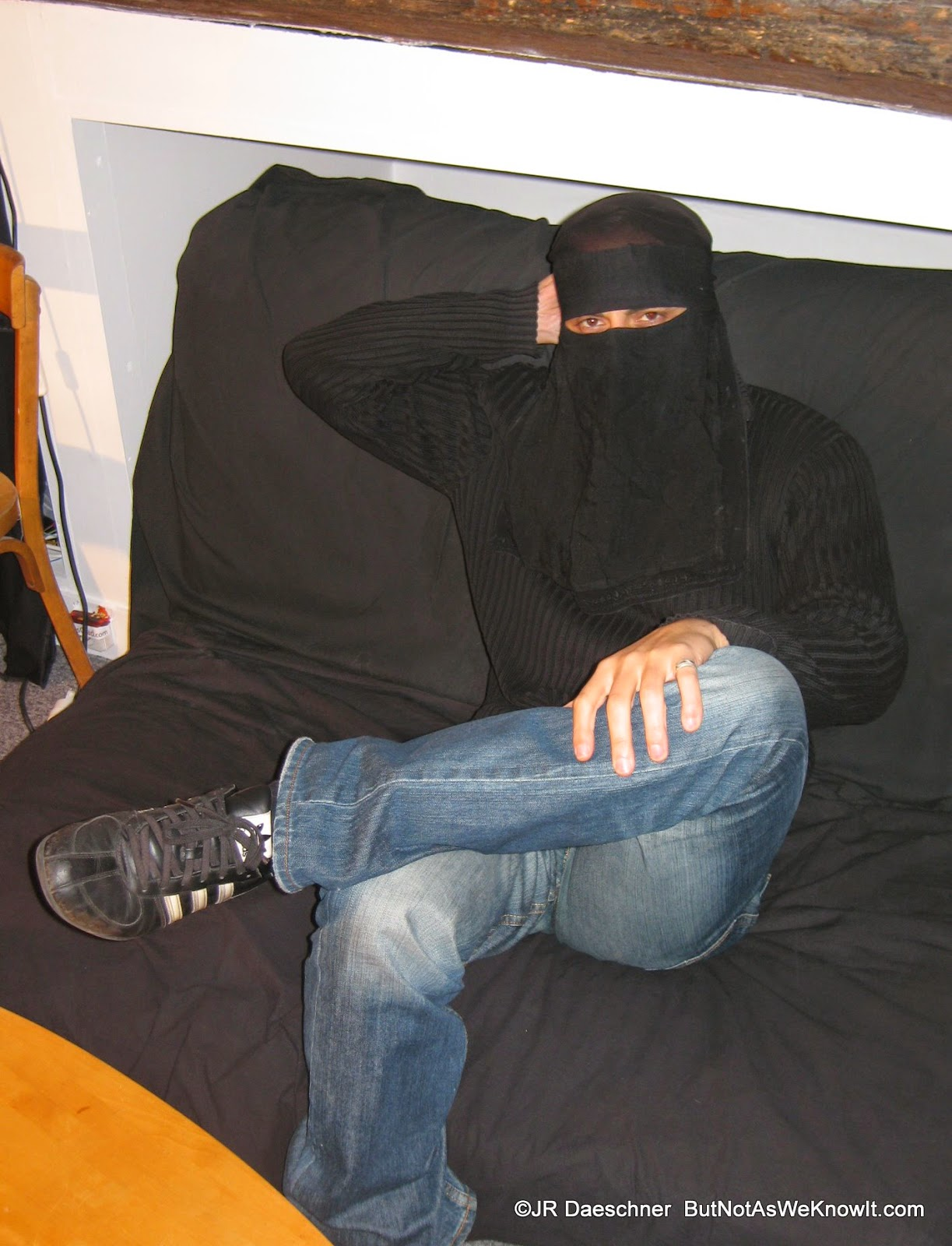 Milukman sex history muslim porn