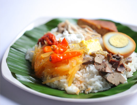 Image Result For Resep Masakan Sunda Komplit