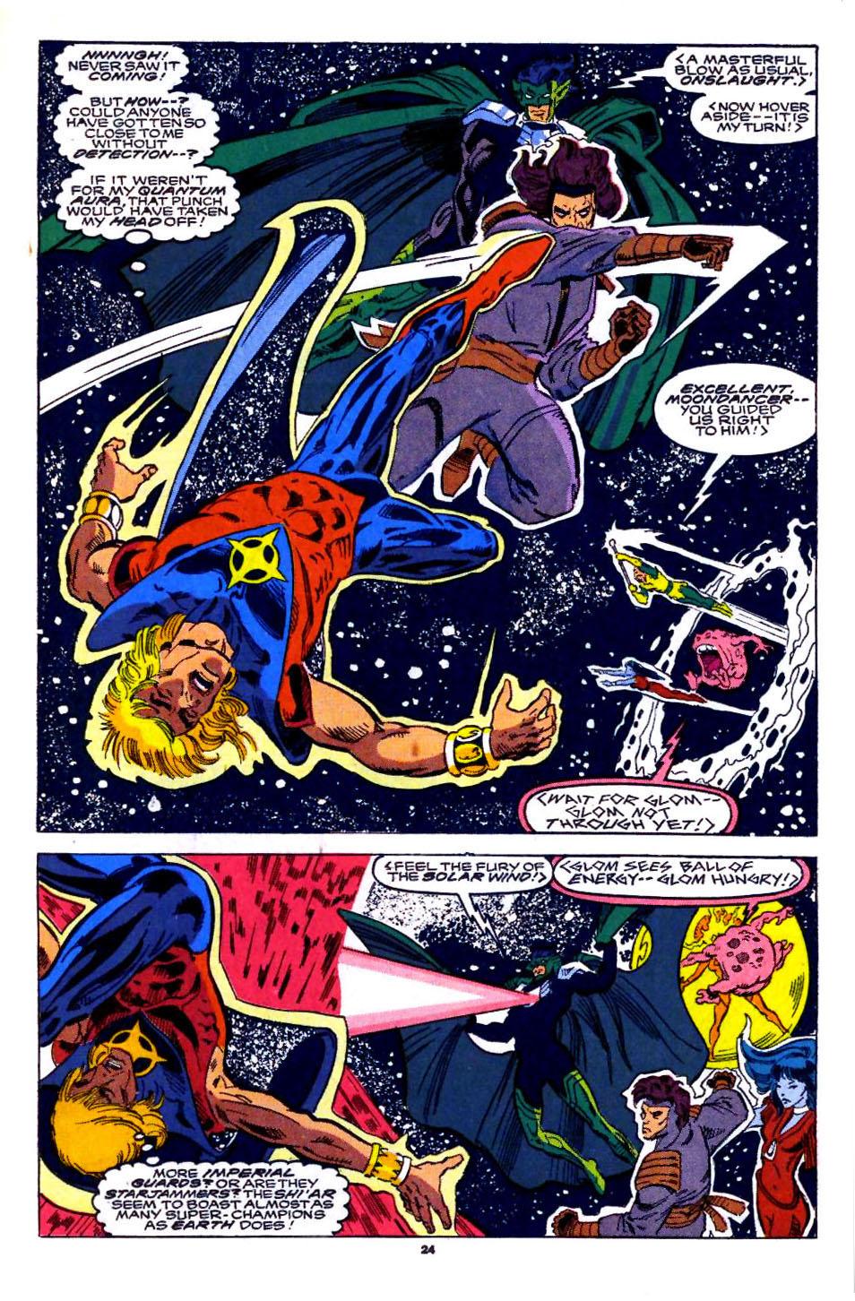 Captain America (1968) Issue #399c #340 - English 19