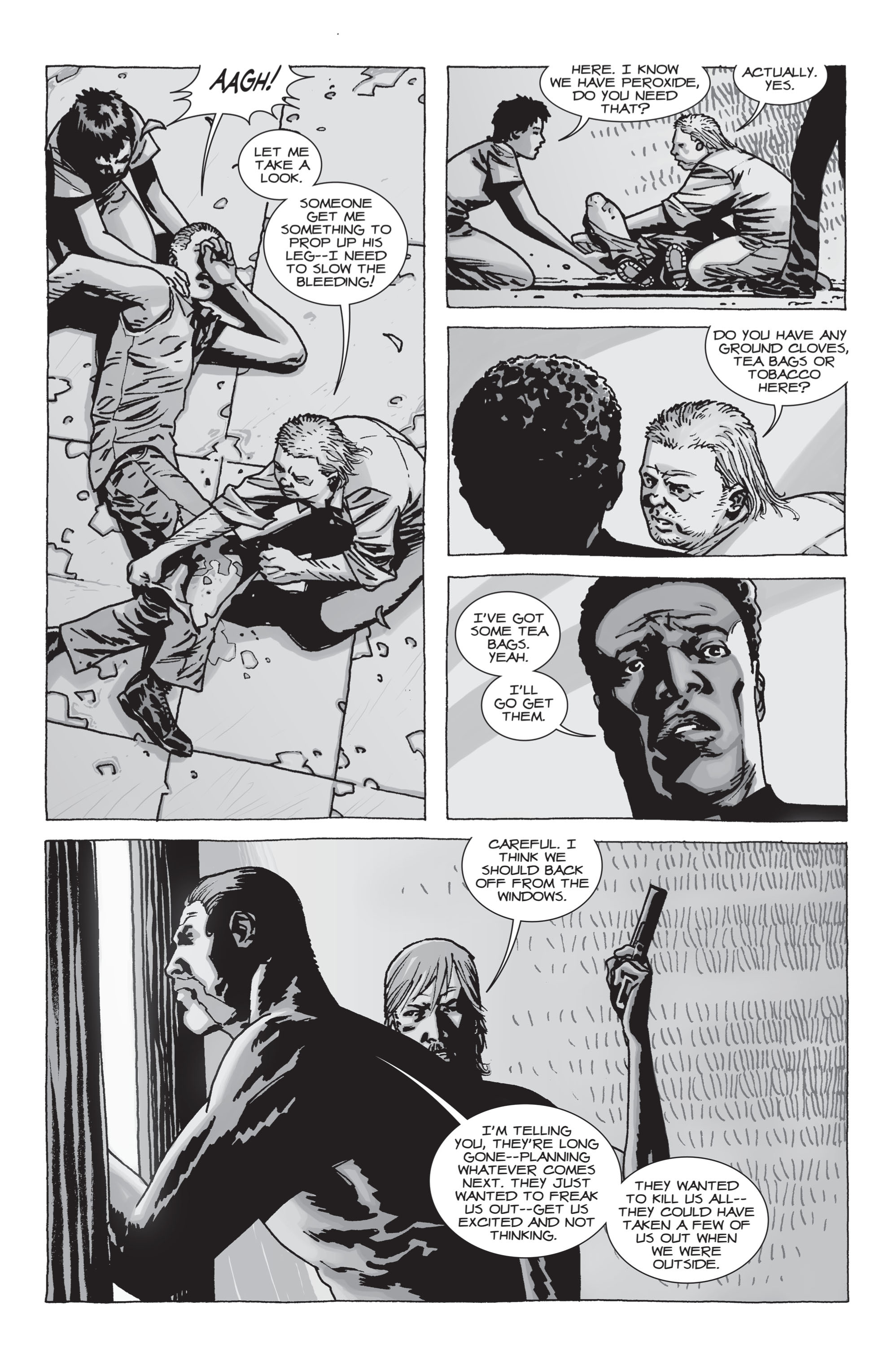 The Walking Dead 65 Page 2
