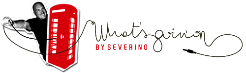 severino dj, rubrica, what's going on, horse meat disco, discosafari, londra