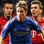 Champions League Free Bet Offer with bet365