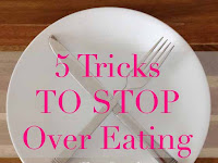5 Ways to Stop Overeating for Good