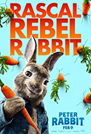 Watch Peter Rabbit Online Free 2018 Putlocker