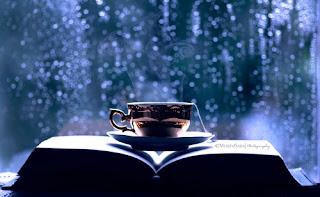 Good Morning Rain Coffee