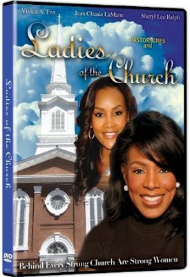 Ladies of the Church 2012