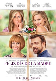 Poster de Feliz día de la madre