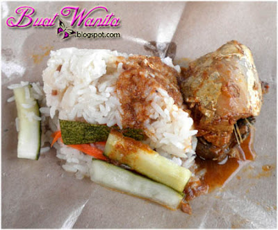 Nasi Dagang. Makanan Sedap Best Terengganu Mesti Cuba Rasa. Makanan Sedap Best di Terengganu Mesti Beli.