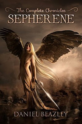 Review: Sepherene: The Complete Chronicles by Daniel Beazley