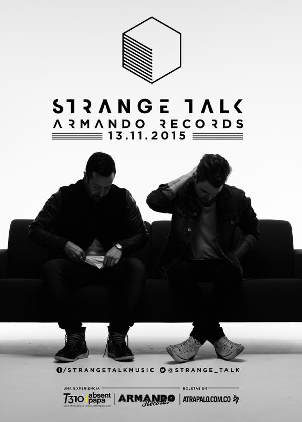 semana-Armando-Strange-Talk-Dj-Set