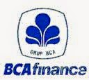 logo PT BCA Finance