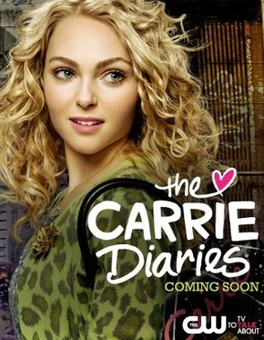 Baixar The Carrie Diaries – Temporada 01 Episodio 07 S01E07 HDTV AVI + RMVB Legendado