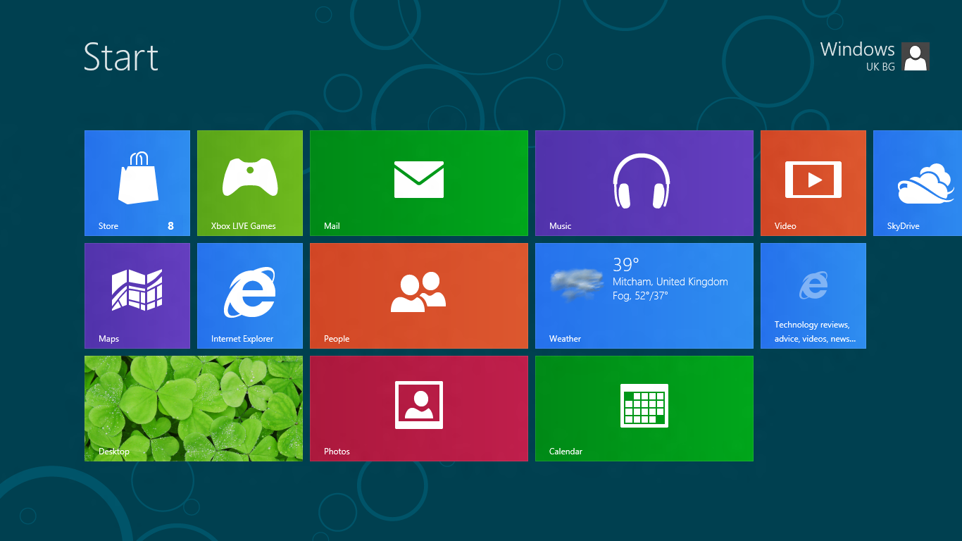 Android Windows 8 Ui Torrent