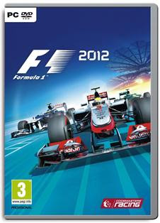 F1 2012 – PC