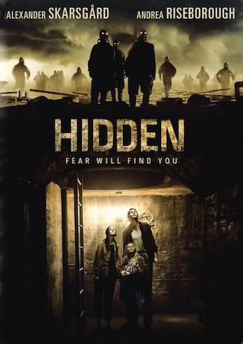 Hidden 2015 Full Movie Download