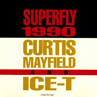 Curtis Mayfield And Ice-T - Superfly (CDS) (1990) Flac