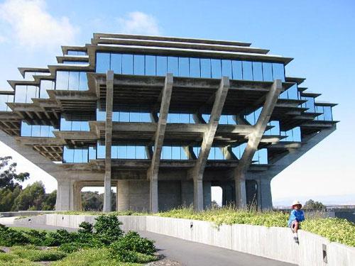 Architecture Usa2