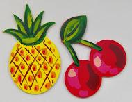 Σουβέρ φρούτα