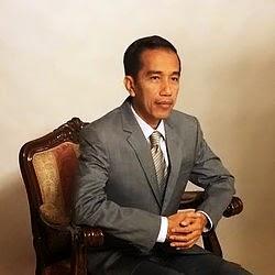 Profil Biodata Foto Fakta Joko Widodo (Jokowi)