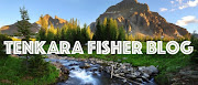 TENKARA FISHER BLOG