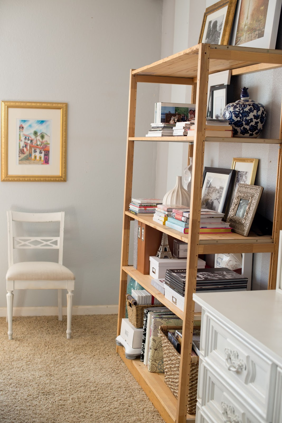 Domestic Fashionista: Our New Dining Room Space