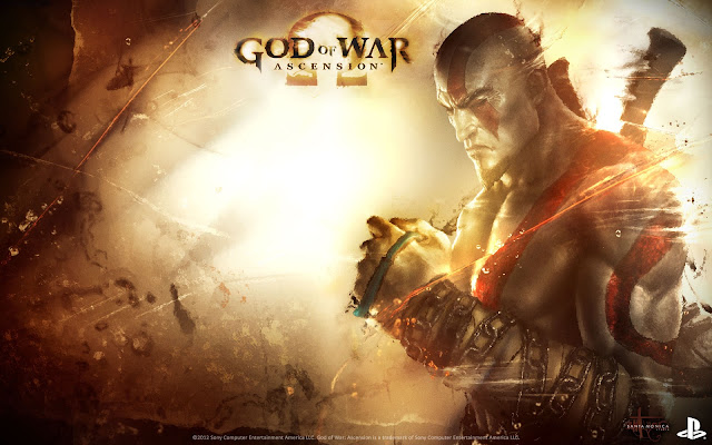 God of War, Ascension, From Ashes, Super Bowl, 2013, Commercial, Full Version,