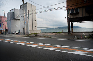 Casa 4x4 Tadao Ando. Kobe. Arquitectura