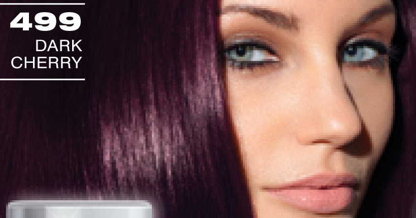 Carousels And Couture Schwarzkopf Ultimate Colour 499