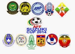 Piala Suzuki AFF 2014
