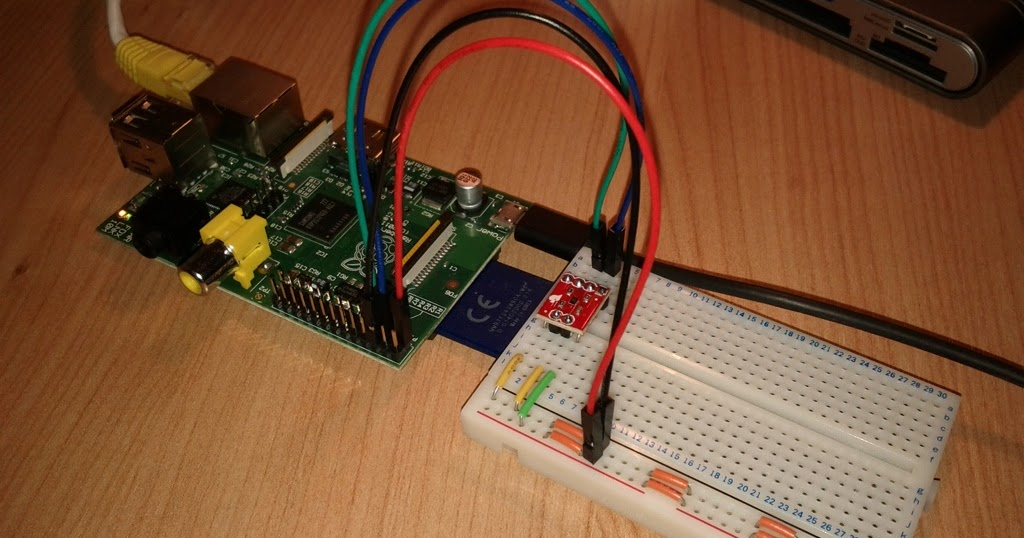 Arduino zigbee and embedded development raspberry pi i c