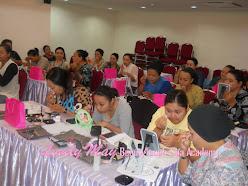PERSONAL MAKE UP CLASS | KELAS SOLEKAN PERSONAL (RM280)
