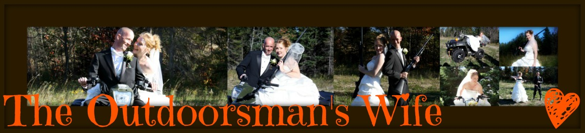 The Outdoorsman's Wife