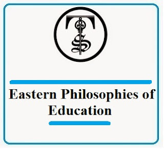 EASTERN PHILOSOPHIES OF EDUCATION, The Indian schools of philosophy, B.ED, M.ED, NET Notes ( Study Material), PDF Notes Free Download.