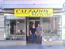CALZADOS MERCHE